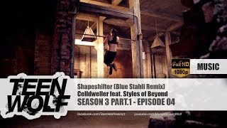 Celldweller feat. Styles of Beyond - Shapeshifter (Blue Stahli Remix) | Teen Wolf 3x04 Music [HD]