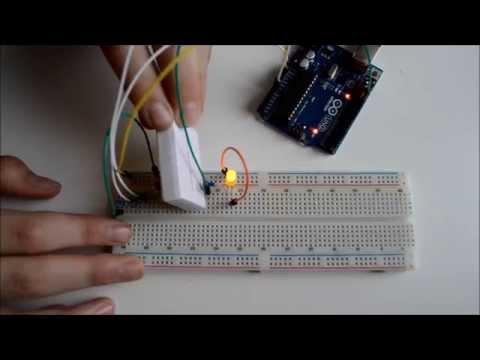 Arduino для начинающих. Урок 7. Фоторезистор