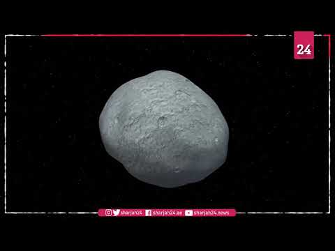 Asteroid Bennu found to be rotating faster over time