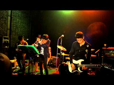 The Lucky Laki ft Febri Yoga IDOL - Hysteria (oa : Muse) HD (1080p)
