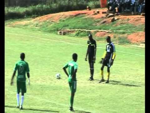 TLC-CUP 2010 - Togo VS Burkina-Faso