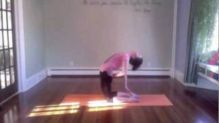 A Yoga Practice - 30 Minute Workout