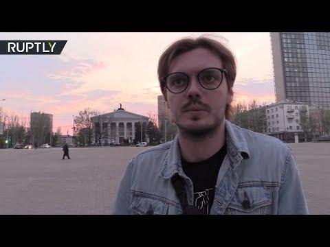 Жители Донецка прокомментировали указ Путина об упрощении получения гражданства РФ