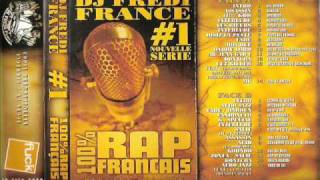 Dj fredi france vol1 - face A - Intro - Les Jaloux