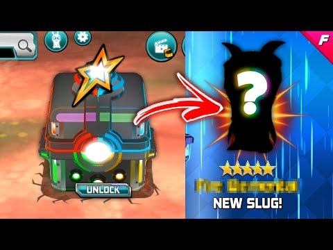 THE ELEMENTAL CHEST CHALLENGE! - SLUGTERRA SLUG IT OUT 2 GAMEPLAY