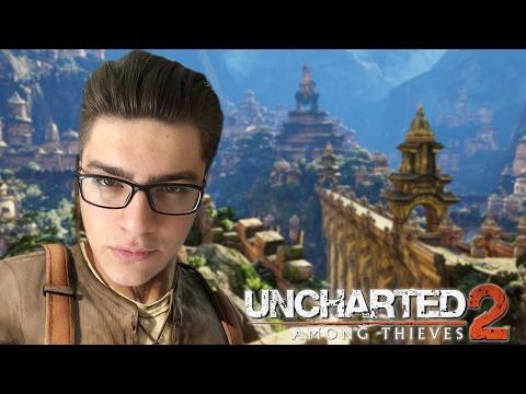 ŞAMBALAYI BULDUK ! - Uncharted 2 Among Thieves Remastered - Bölüm 13