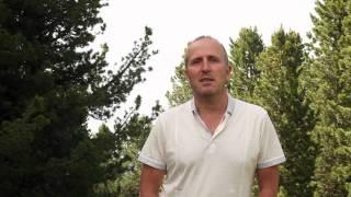 Intervista a Leander Moroder, direttore dell