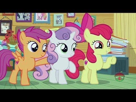 My Little Pony Equestria Girl Deutsch