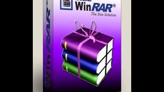 winRAR 5.21 2015اخر اصدار مع تفعيل