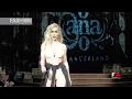 ANAONO Intimates X #Cancerland New York Fashion Week Art Hearts F/W 2017 2018   Fashion Channel