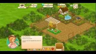 GoodGame Big Farm #gameplay
