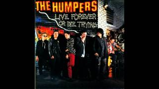 The Humpers - Protex Blue