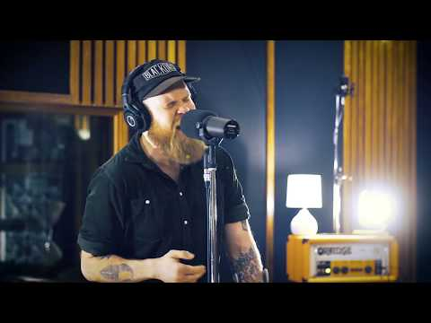Greenleaf Live Studio Recording - Housefox Sessions