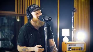 Greenleaf Live Studio Recording - Housefox Sessions