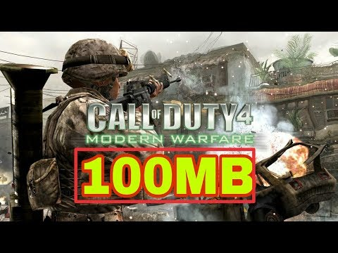 🌈 Download call of duty 3 highly compressed 100mb for pc