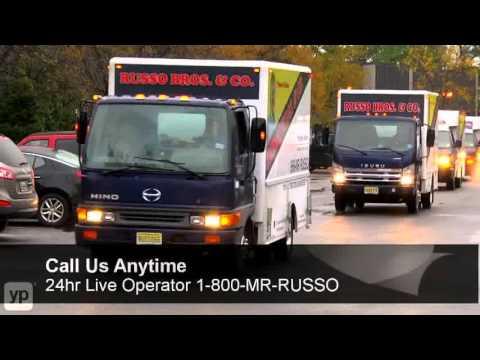 East Hanover Nj Russo Bros Plumbing Ac Heating Youtube