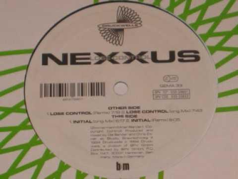 Nexxus - Lose Control