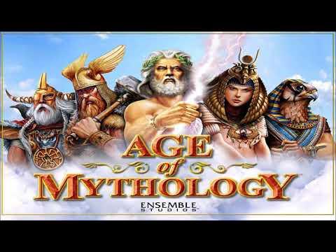 Age of Mythology music - chocolate outline