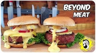 BEYOND MEAT BURGER von LIDL im TEST 🍔