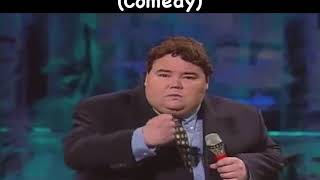 John Pinette  all-you-can-eat buffets