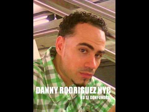 DANNY RODRIGUEZ BACHATA
