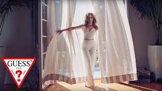 Behind the Scenes: GUESS & Marciano Spring 2018 Campaign ft. Jennifer Lopez Full Feature