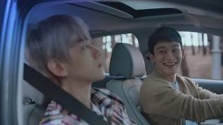 Gambar cover EXO - 'Bird' MUSIC VIDEO FMV