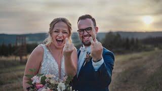 Wedding Story ♥ Markéta & David
