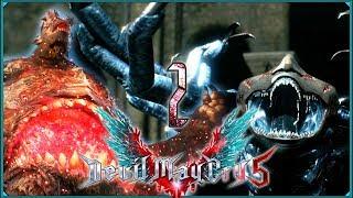Devil May Cry 5 #2 - Rakietowe podróże!