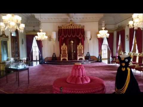 Iolani Palace - Honolulu Hawaii