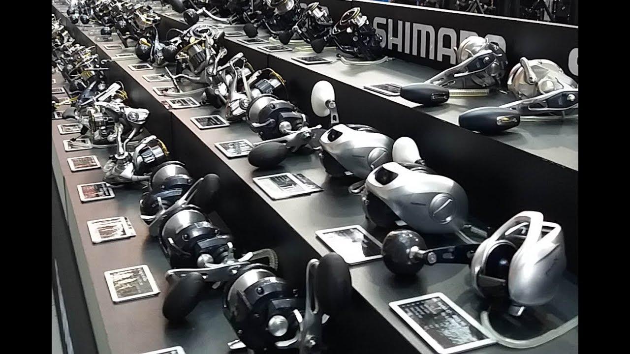 IFTE Pameran Alat Pancing Terbesar di Indonesia ( Indonesia Fishing Tackle  Exhibition )
