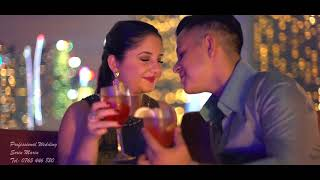 Sarah And Gabriel   Love Story In Singapore