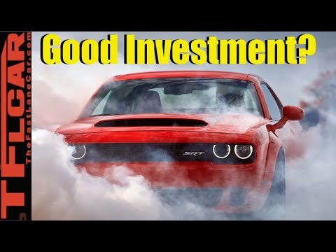 Is the Dodge Demon a Smart Investment?