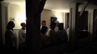 christ church shrewsbury nj maundy thursday stay with me hymn
