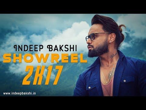 INDEEP BAKSHI SHOWREEL 2017 HD Full