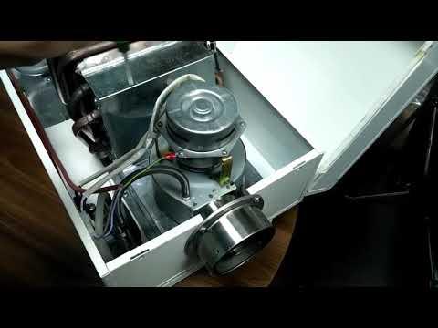 Видеообзор газовой колонки ВПГ