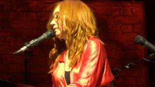 Tori Amos - Playboy Mommy - Vienna 2014 FULL HD