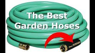 Tips For Buying The Best Garden Hose