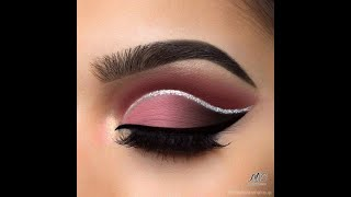 Макияж глаз Ideas for a make up of eyes
