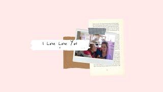 Cedar Rose Johnson - I Love Love You