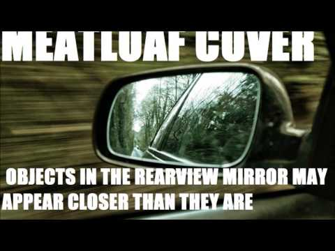 Objects In Mirror May Be Closer Than >> Objects On The Rearview Mirror May Appear Closer Than They Are