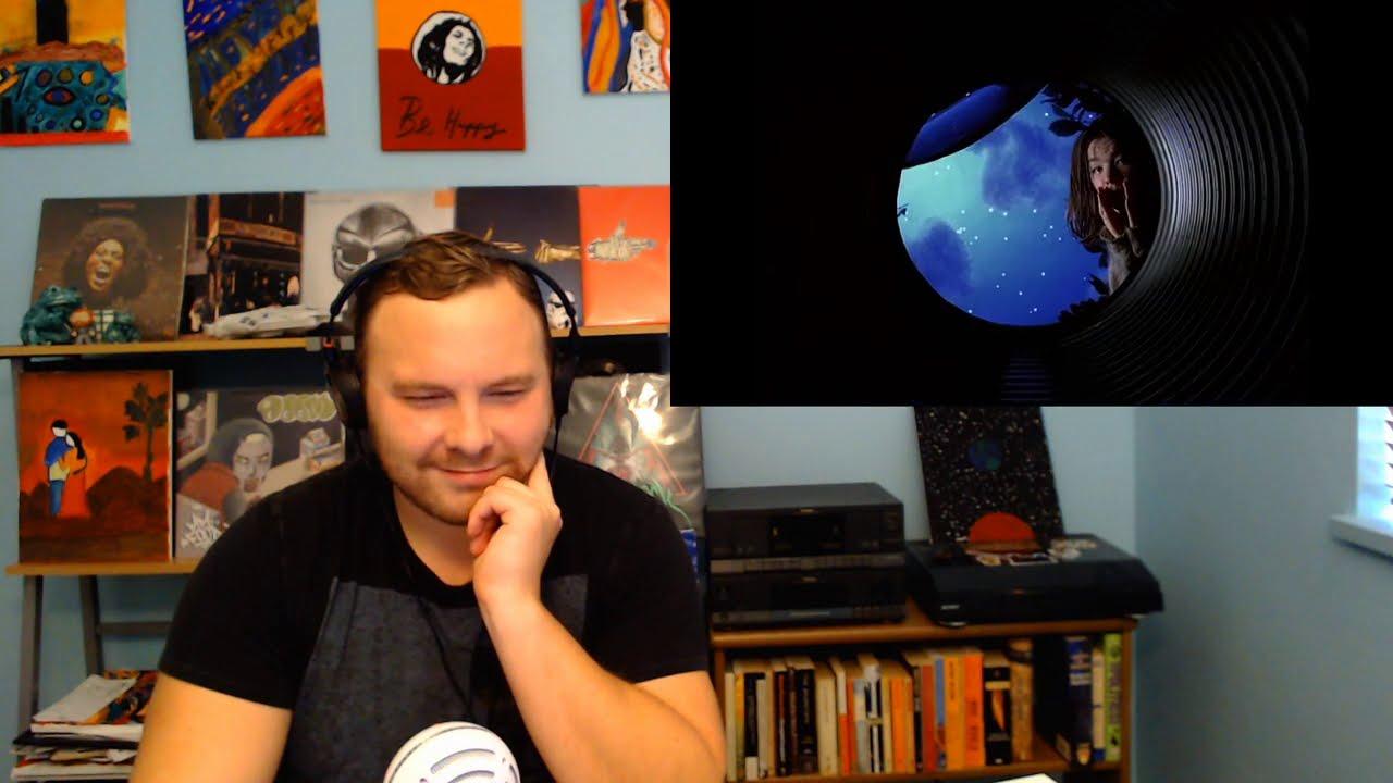 Download FIRST TIME HEARING björk : human behaviour (HD)