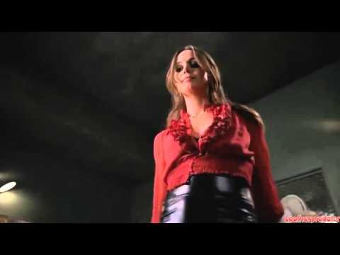 Eliza Dushku Dollhouse Movie Clip Youtube