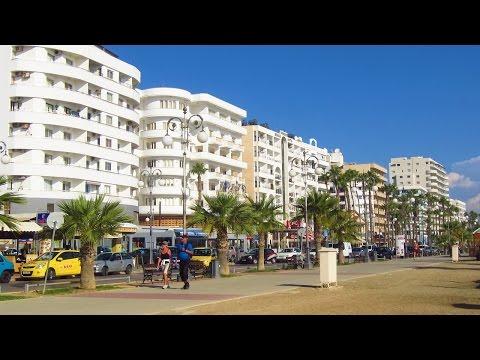 Larnaca - Cyprus (bus)
