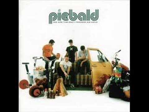 Piebald - Long Nights