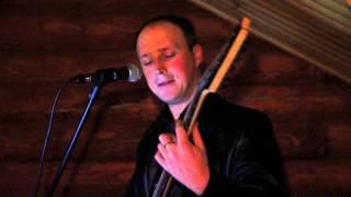 Поёт Константин Бабашкин (Ярцево)