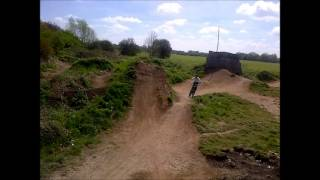 Little Abbey Trails Sesh