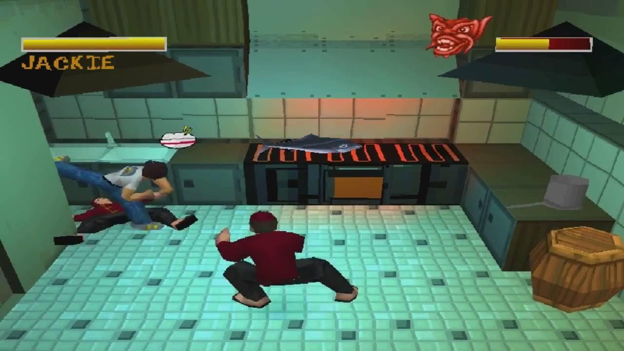 Скачать игру jackie chan stuntmaster на компьютер