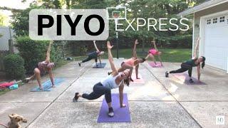 PiYO EXPRESS #56