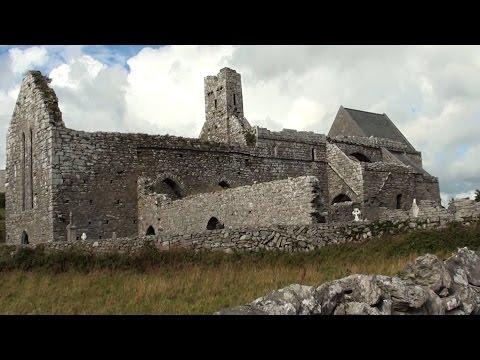 Abadía de Corcomroe (Irlanda)